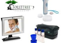 Father's Day Gift Ideas / Great gift ideas for all the Dad's in your life. / by ToiletTree Products