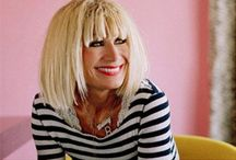 Betsey Johnson / All about Betsey Johnson  / by Mrs.J