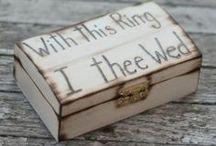 Wedding Rings bearer