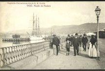 Galicia noutros tempos / Fotos antigas de Galicia que narran momentos de tempos pasados.