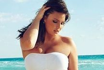 Swimsuit (Plus size) / Inspiration til swimsuit