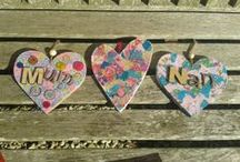Mother's day gift Ideas / Every Mum loves a handmade gift!