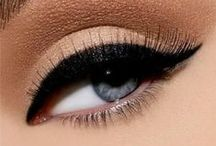 Eyes / Inspiration