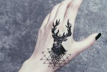 ideas and inspirations for tattoos