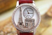 ~{Cute Watches}~ / by Danielle Asher