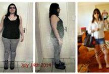 Me getting healthier and thinner once and at all / EMAGRECER de uma vez por todas! / by Mª João Ramos