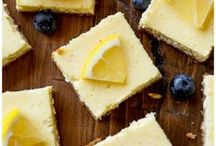 Recipes  Lemon / Discover the delicious flavors of lemon in these recipes.