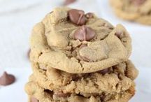Recipes  Peanut Butter / Everything is better with Peanut Butter!