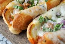 Recipes  Gameday Food / Your favorite tailgate recipes,  including appetizers and gameday food.