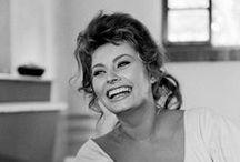 Sophia Loren★