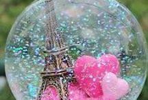 Paris♡