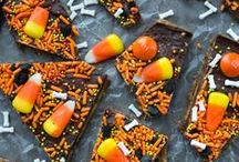 Recipes  Halloween / Cute, Fun, Creative Halloween Themed Recipes! No Tricks, All Treats!!!