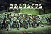 Bragajul Indonesia / Photoshoot baragajul Indonesia