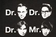 the Big Bang theory♡