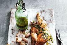 TWD: Winner Dinners / Fast, fresh, fuss-free & fabulous - bon appetit!