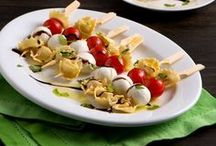 Recipes  Party Food / Delicious appetizers and other foods for your next party.