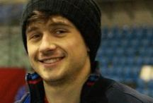 Russian Speedskating♡ and other favorites