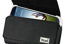 The Pouch Touch / pouches for those who want their phones closer to them, always.