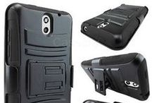 The Indestructible Cases / throw it, scratch it, this cases won't let you have fun of breaking your phone.