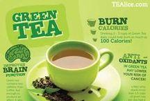 Tea Benefits / Discover #Tea #Benefits