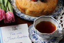 Five-o'clock tea