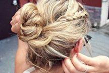 Hair Designs / by Olivia Bellingham