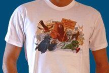 CAMISETAS ANIMALES HOMBRE / Camisetas animales hombre