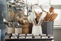 Outfitting :: Kitchens / A collection of details and products which make a kitchen complete / by Krista Schwartz - INDICIA