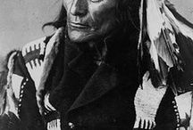 Native Long Forgotten Indians / The original Americans / by Carole Jones