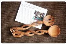 """Fair Treasure / About: """"Handmade Treasures, Fairly Paid, Beautifully Crafted, & Delivered To Your Door Each Month."""" For full subscription box reviews, visit http://musthaveboxes.com."""