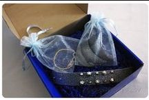 """Bleu Box / About: """"Welcome to Bleu Vintage where we offer a wide variety of both vintage and retro handbags, shoes, and accessories."""" For full subscription box reviews, visit http://musthaveboxes.com."""