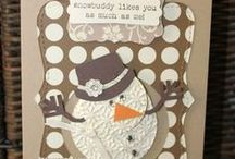 Cards for Soldiers <3 Goal for Christmas / by Erin Holland