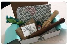 """A Kitchen Box / About: """"A Kitchen Box will equip you with information and connection to all things kitchen while exciting your senses and reminding you of the joy in trying something new."""" For full subscription box reviews, visit http://musthaveboxes.com."""
