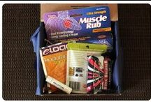"""Bike Loot / About: """"Discover what makes you ride harder, climb faster, and live healthier with Bike Loot. Discover cycling delivered monthly."""" For full subscription box reviews, visit http://musthaveboxes.com."""