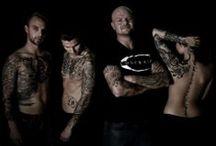 Tattoos / Tattoo art by Arild Flatebo