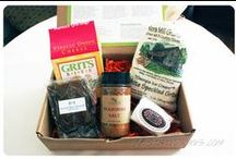 """Georgia Crafted / About: """"Experience what Georgia artisans and our state are all about, without ever having to leave your front door."""" For full subscription box reviews, visit http://musthaveboxes.com."""