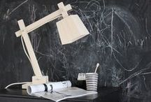 Worktop Knick-Knacks / From miniature planters, to paper weights and other knick-knacks, it's the little things that can help spruce up the office and infuse some personality into your workspace.