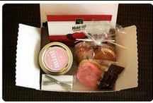 """Orange Glad / About: """"We search high and low for new tasty sweet treats to put in our Gourmet Sampling Box for you to try every month."""" For full subscription box reviews, visit http://musthaveboxes.com."""
