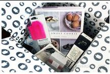 """Fancy Box / About: """"Get A Collection Of The Coolest Products Hand-Picked Every Month."""" For full subscription box reviews, visit http://musthaveboxes.com."""