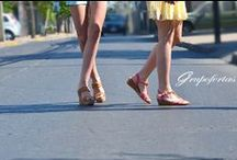Verano 2014 / Lindas sandalias para lucir este verano