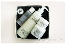 """Joli Beauty Box / About: """"We promise to bring you the """"Best Kept Secrets to Skincare"""" from Joli Visage!"""" For full subscription box reviews, visit http://musthaveboxes.com."""