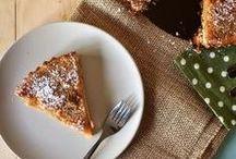 Les 10 plus belles tartes au sucre / La Délicieuse Découverte de la semaine est à la Brûlerie Rousseau, il s'agit de la tarte au sucre à la crème! mais voyez ce qui est proposé de par le monde!