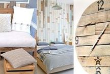 Pallet Projects....Love