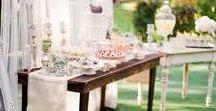 Skandinavische Hochzeit ~scandinavian wedding / Schlicht, klar, duftig und mädchenhaft: Hochzeiten im Hohen Norden. Mademoiselle Fée loves!