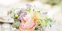 Heiraten in der Provence ~ mariage en provence / Der Zauber von Frankreichs schöner Landschaft - perfekt auch für deine Hochzeit! Vive l'amour - Es lebe die Liebe!