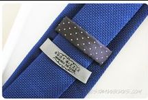 """Root Bizzle / About: """"Root Bizzle curates an arsenal of stylish silk ties for you to keep."""" For full subscription box reviews, visit http://musthaveboxes.com."""