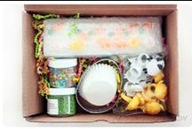 """My Bakers Box / About: """"Baking supplies delivered to your door monthly!"""" For full subscription box reviews, visit http://musthaveboxes.com."""