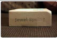 """Jewel Spring / About: """"Surprise luxury accessory products delivered to your doorstep, monthly."""" For full subscription box reviews, visit http://musthaveboxes.com."""