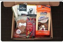 """Bugsy's Box / About: """"A monthly box of surprises for your best friend, because they are more than just dogs."""" For full subscription box reviews, visit http://musthaveboxes.com."""