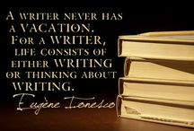 Writers / Words, tips, humor, and more / by Authoress Of Light